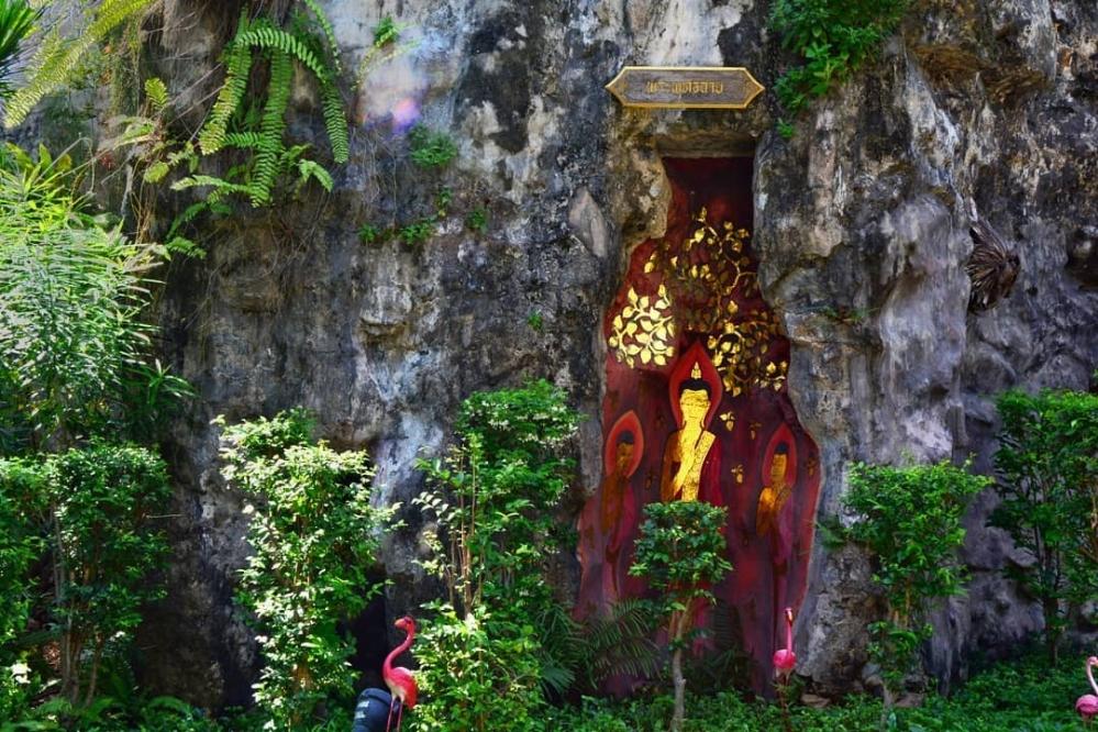 Khao Mo in Wat Prayoon