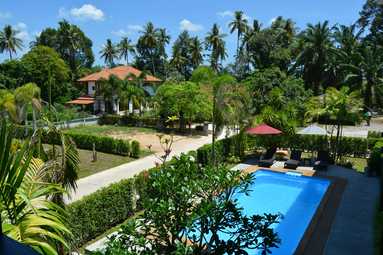 Friendly Hotel Ao Nam Mao Krabi