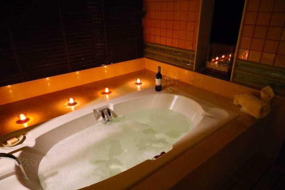 katiliya mountain resort and spa bathroom