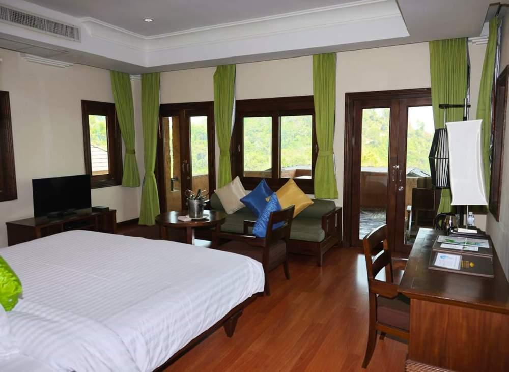 katiliya mountain resort and spa chiang rai
