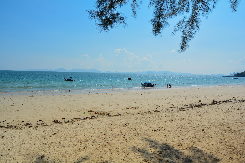 klong muang beach krabi