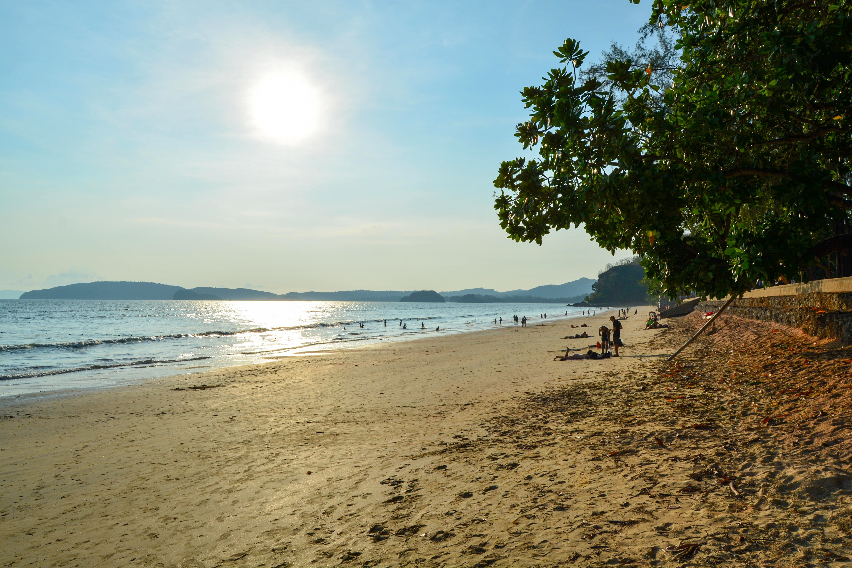 ao nam mao beach krabi