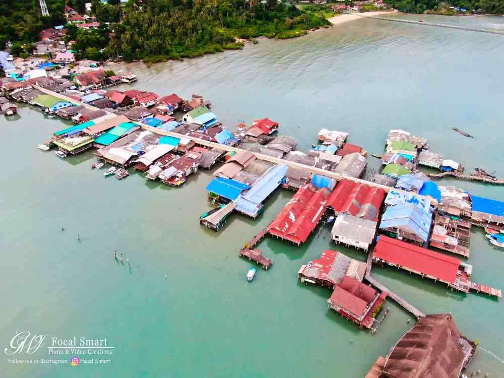 Bangbao Pier Koh Chang