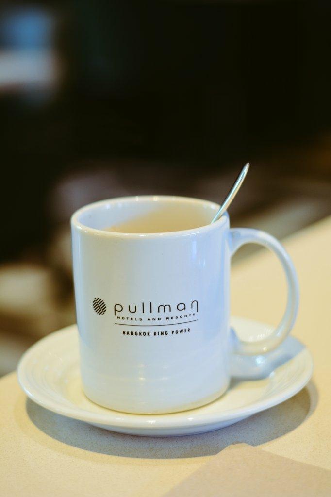 coffee mug cuisine unplugged pullman bangkok king power