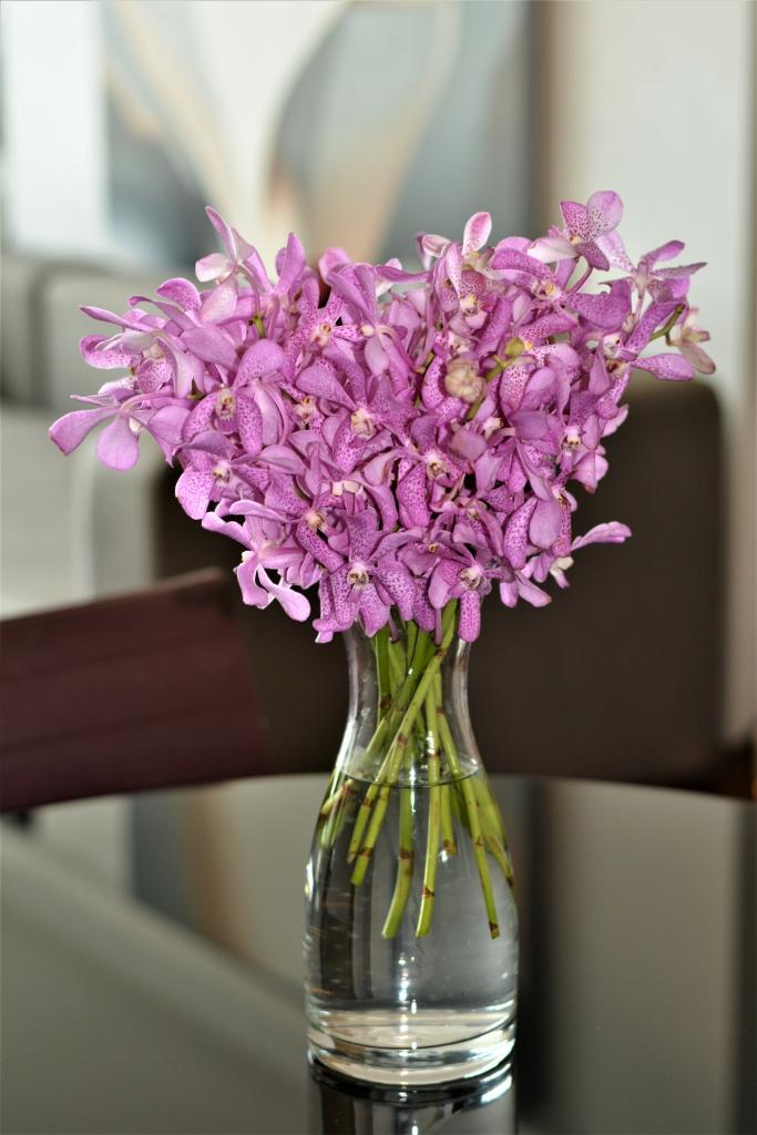 flowers suite pullman bangkok king power