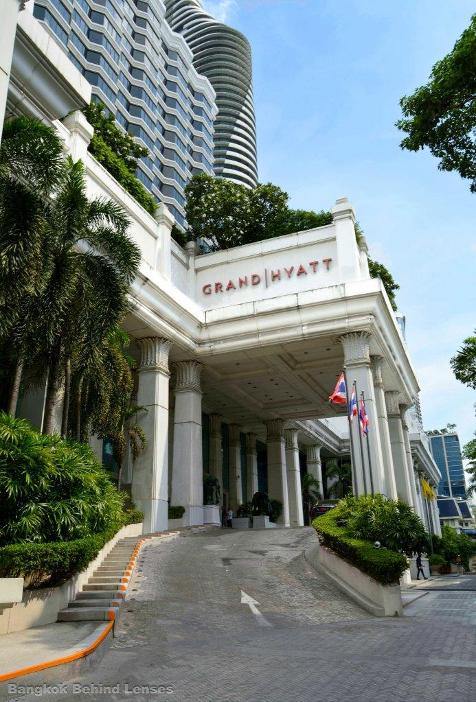 lobby grand hyatt erawan bangkok