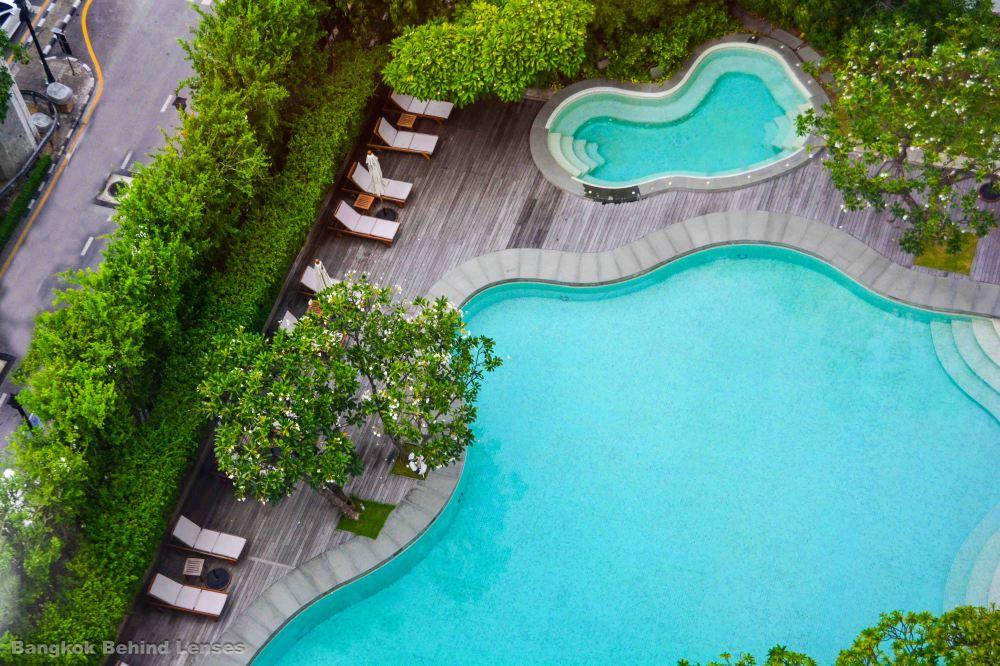 pool grand hyatt erawan bangkok