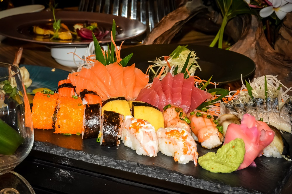 sushi berkeley dining room bangkok
