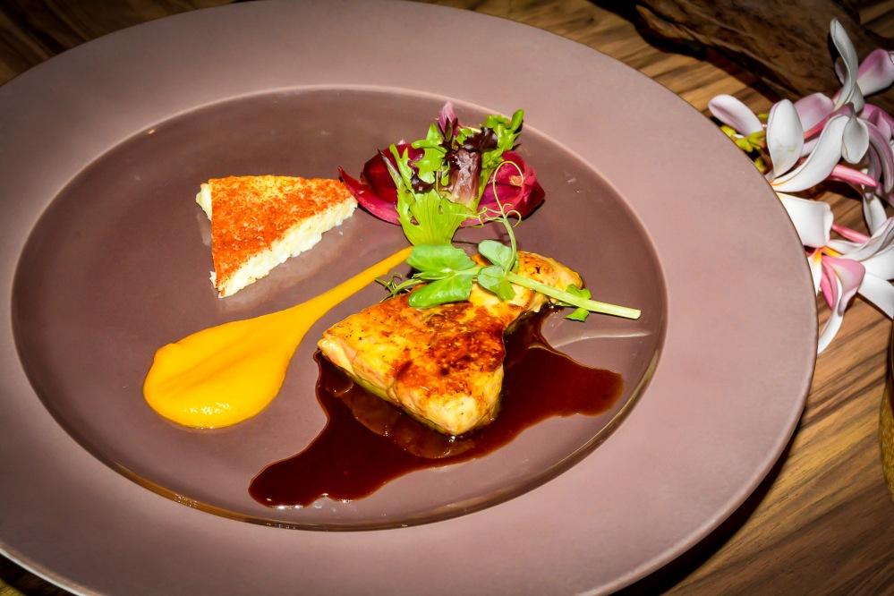 foie gra buffet bangkok Berkeley Hotel Pratunam